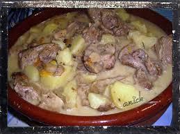 cuisine blanquette de veau à l ancienne recette de blanquette de veau à l ancienne par anick