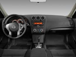 used nissan maxima 2009 image 2009 nissan altima 4 door sedan i4 cvt s dashboard size
