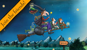 room on the broom games review educational app store