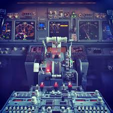 airline pilot chatter why i the boeing 737