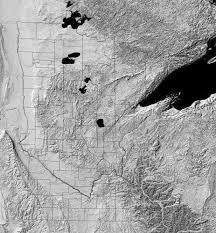 minnesota topographic map minnesotatitlemap2 jpg