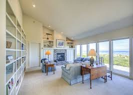 the livingroom front sandpiper waldport