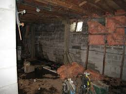 Basement Dig Out Cost by Basement Wall Caving In General Discussion Contractor Talk