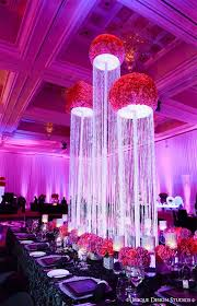 Wedding Centerpieces With Crystals by 25 Of The Most Beautiful Wedding Reception Decor And Table