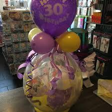 geschenk 30 hochzeitstag geschenkballons in berlin
