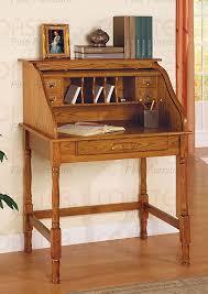 Small Oak Roll Top Desk 24 Best Roll Top Desks Images On Pinterest Desks Office Desks