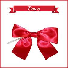 tie ribbon reliant ribbon