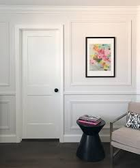 Interior Doors Mississauga by Choosing The Right Interior Door With Metrie Vanessa Francis Design