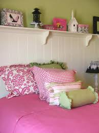 bedrooms dark purple and light pink color in room home decor