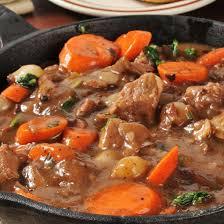 cuisiner pied de porc recette daube de pied de porc
