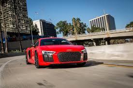 Audi R8 Hybrid - 2017 audi r8 v10 plus first test review
