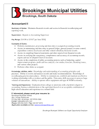 Resume Samples For Accounting by Manufacturing Cost Accountant Cover Letter