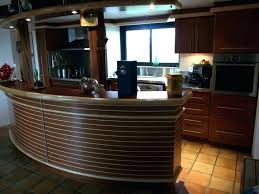 cuisine et vins de abonnement meuble bar separation cuisine americaine meuble bar cuisine