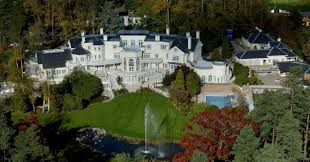 Largest Homes In America by Top 26 Most Expensive Houses In The World And Their Owners