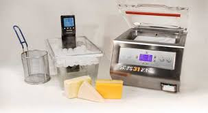 to vacuum how to vacuum pack cheese in shrink vacuum pouches