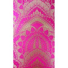Azari Rugs Matthew Williamson Azari Wallpaper W6952 01 Osborne U0026 Little