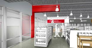 kum u0026 go unveils marketplace store design in joplin