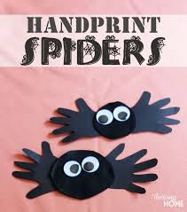 Halloween Decorations For Preschoolers - best 25 easy halloween crafts ideas on pinterest kids halloween