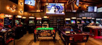 coin haus self pour beer and retro arcade games la mesa