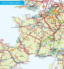 download france belgium map major tourist attractions maps