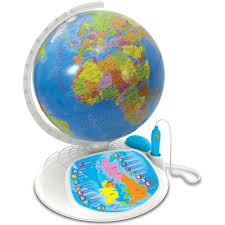 globe clementoni interactive globe toys r us
