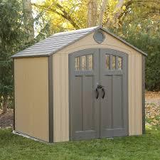 storage sheds garden costco home outdoor decoration