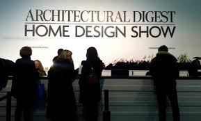 Architectural Digest Home Design Show In New York City 14th Annual Architectural Digest Home Design Show Home Design Ideas