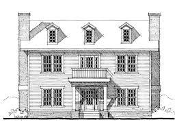 Georgian House Designs Floor Plans Uk Plan 052h 0044 Great House Design