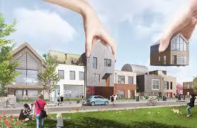 ecobuild u0027no eco frenzy but a welcome focus on housing u0027 news