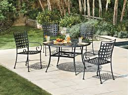 Wrought Iron Patio Dining Set - wrought iron chairs ideas u2014 outdoor chair furniture wrought iron