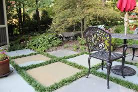 patio u0026 walk designs revolutionary gardens