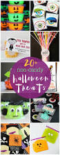 Halloween Bubble Lights by Non Candy Halloween Treats