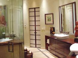 asian style bathrooms hgtv