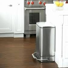 poubelle de cuisine design poubelle cuisine 50 litres cuisine tout cuisine design litres