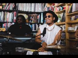 Tiny Desk Concert Kacey Anderson Paak U0026 The Free Nationals Schedule Dates Events And