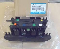 Mazda Car U0026 Truck Vacuum Pumps Ebay