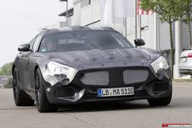 mercedes benz ceo exclusive amg ceo confirms 2016 mercedes benz amg gt will not