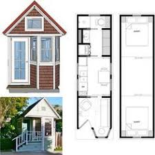 Tiny Houses Floor Plans Simple How To Build A Tiny House Expandable Table Pantry And