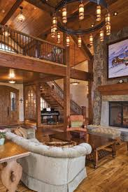 ranch home interiors black ranch c i magazine wood stairways and