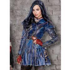 evie costume sofia carson descendants 2 evie jacket jackets