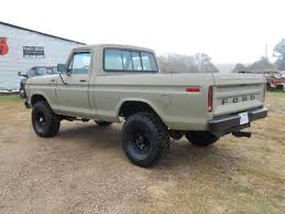 79 ford f150 4x4 for sale 1979 ford f150 4x4 shortbed 4 speed for sale detailed