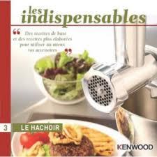 livre cuisine kenwood kenwood le hachoir livre de cuisine tablette de cuisine