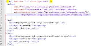 how to create an xml sitemap for a joomla or wordpress site