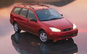 price of ford focus se used 2004 ford focus wagon pricing for sale edmunds