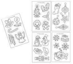shrinky dink ornament templates snapchat emoji