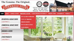 Brainerd Overhead Door Overhead Doors Garage Doors Glass Doors Sliding Doors