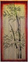 Beaded Doorway Curtains Stylish Bamboo Door Curtains And Bamboo Beaded Curtains For Doors