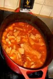 cuisiner des tripes tripes à la provençale recette aftouch cuisine