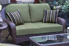 Ideas For Outdoor Loveseat Cushions Design Fashionable Design Outdoor Furniture Loveseat Cushions Glider