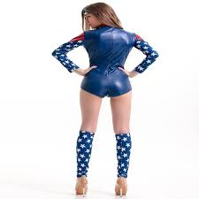 Halloween Costume Woman Woman Superwoman Costumes Halloween Uniforms